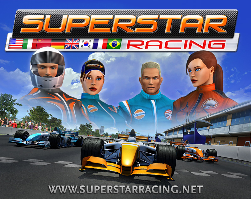 superstar racing game master evaluation